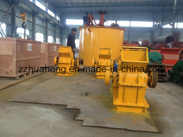 Mining Coal Rock Stone Hammer Mill/Crusher for Sale
