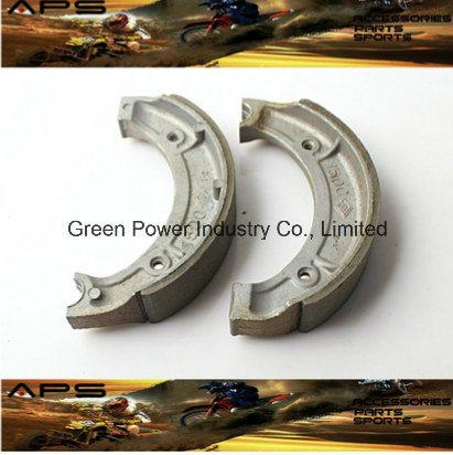 ATV Motorcycle Parts Rear Brake Shoe (Js400 ATV)