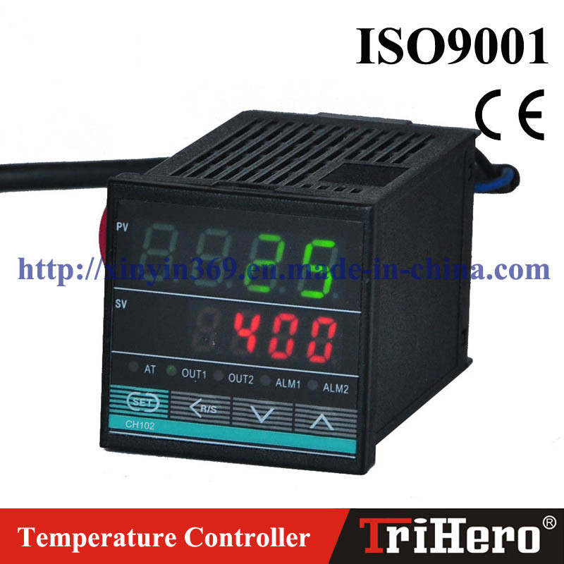 Digital Pid Temperature Controller (CH102)