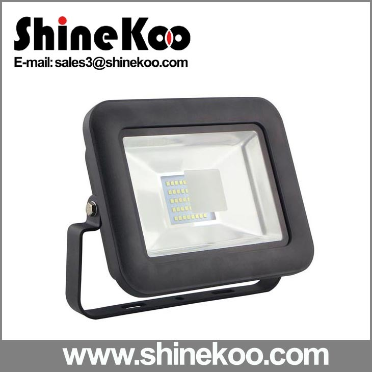Hot Selling Ultrathin Pad 20W LED SMD Floodlight