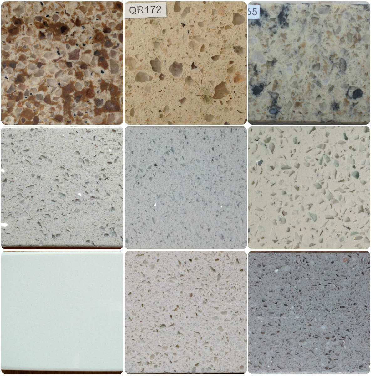 Engineered Quartz /Vanity/Granite /Marble/Table/ Work/Solid/ Natural Stone/Kitchen/Bathroom Countertop