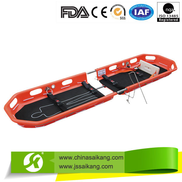 Professional Team Simple Transport Stretcher
