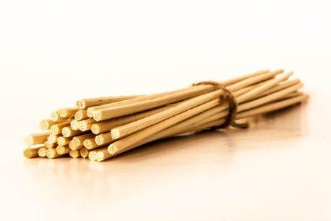 Essential Oil Rattan Sticks, Home Perfume Decoration Sticks