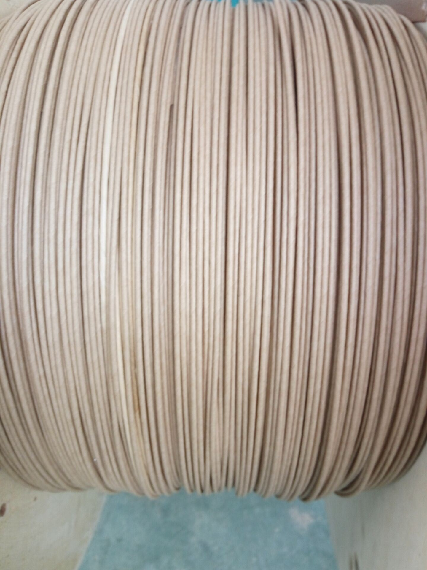 Paper Covered Round Wire