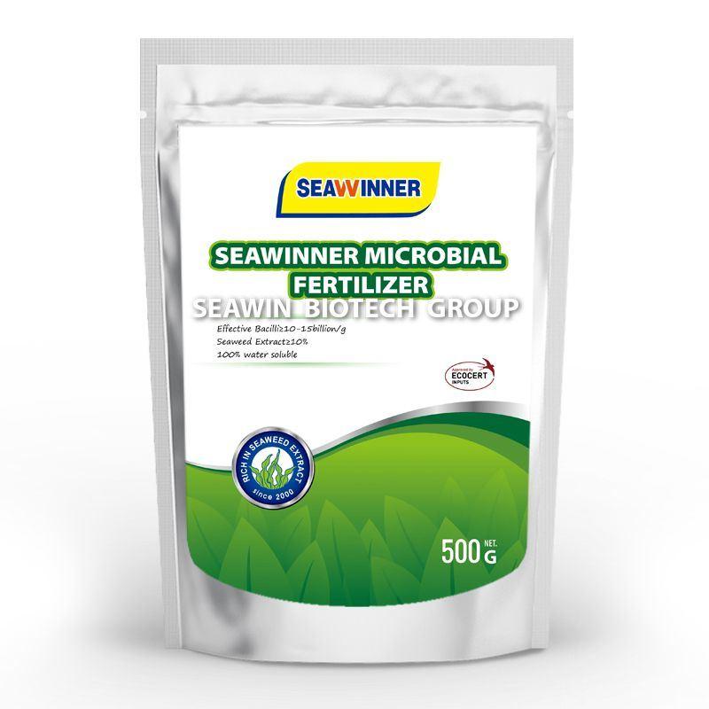 High Quality Fertilizer (Seawinner Microbial Fertilizer)