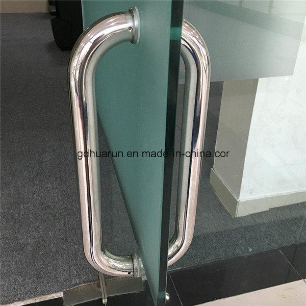 Glass Door Handle /Pull Door Handle (HR-113)