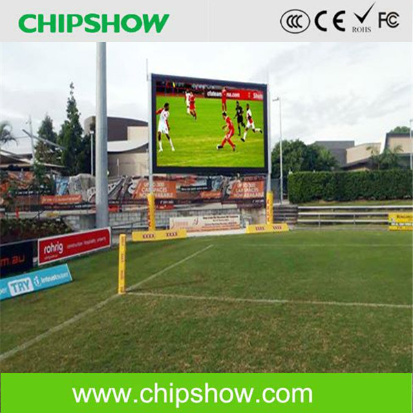 Chipshow P16 Outdoor LED Display LED Screen Billboard