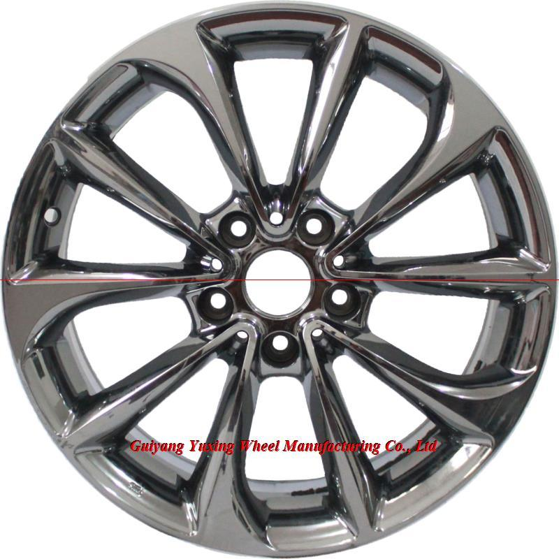 16 Inch Aluminum Wheel Rims Auto Parts