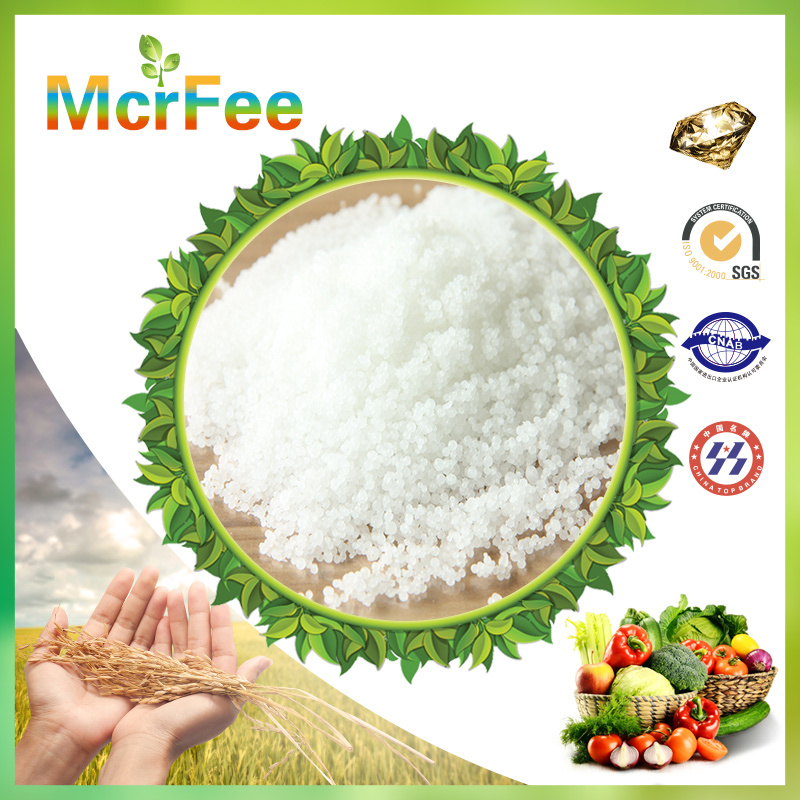 Factory 100% Water Soluble Compound Fertilizer (16-0-40)