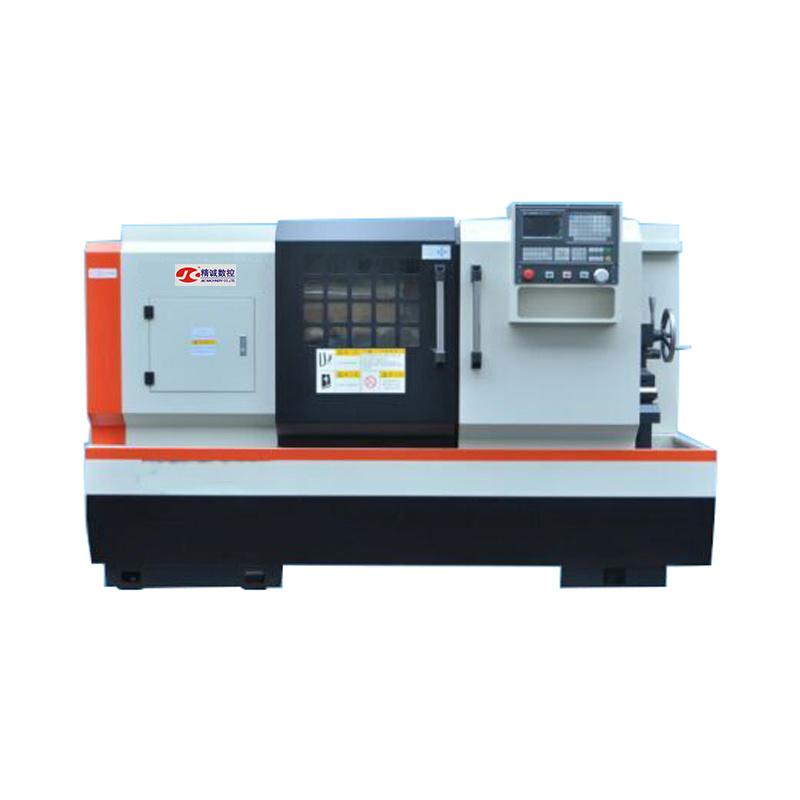CNC Lathe / Flat Bed CNC Lathe / Jc-C61 Series
