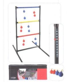 Plastic Ladder Toss Game Set