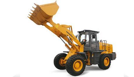 China Made Lonking Cheap Wheel Loader LG833n for Sale