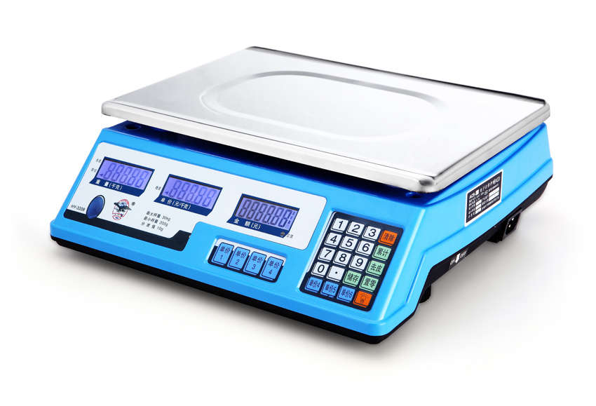 Electronic Fruit Scale Huaying Hy-3208