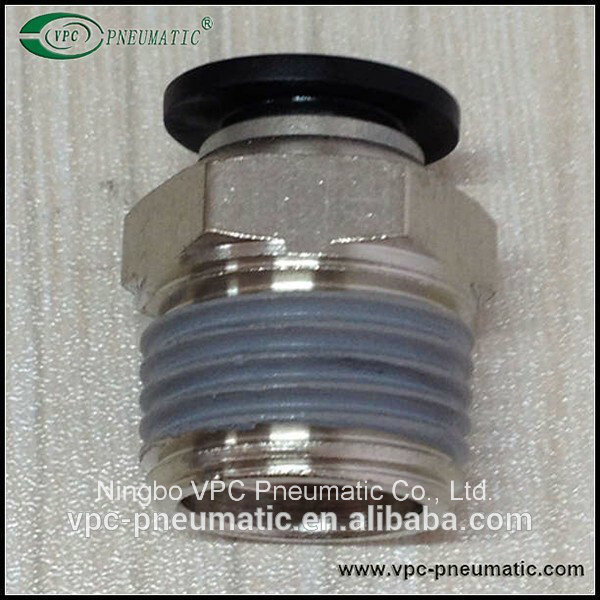 Pneumatic Fitting PC08-02