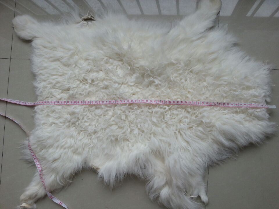 Sheepskin Tibet /Sheep Fur Skins