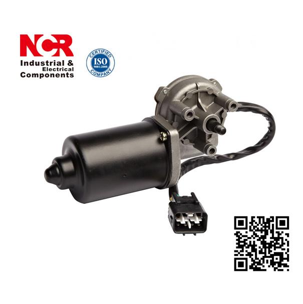 CE Approval 12/24V Heavy Truck Wiper Motor (NCR-2530)