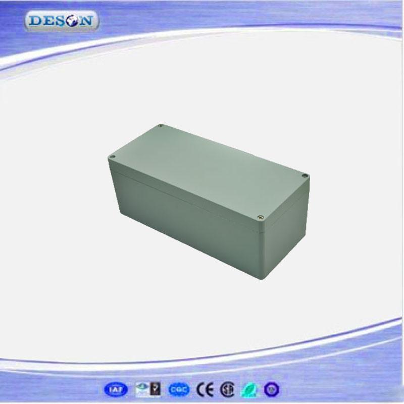 IP67 Waterproof Aluminium Enclosure 320X120X90mm