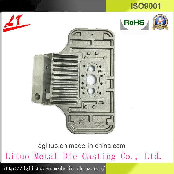 Fast Sale Hardware Aluminum Die Casting Satellite Communication Devices