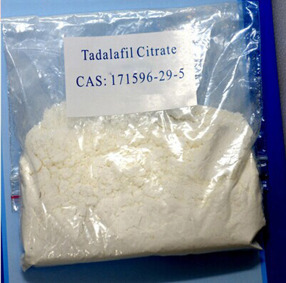 99.5% Steroid Raw Tadalafil for Sexual Ehancement