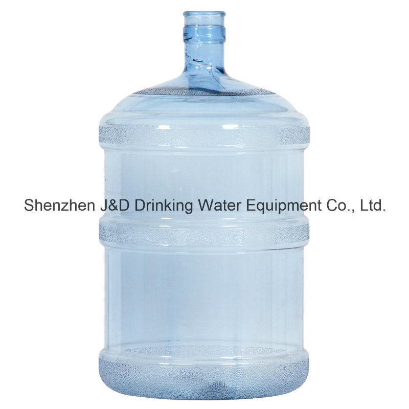 100% New Material 5 Gallon PC Water Bottle