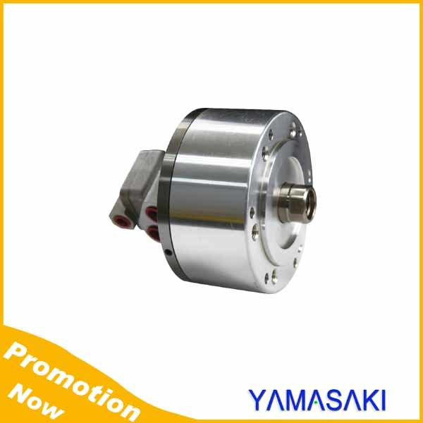 Rotary Hydraulic Cylinder with Safety Device