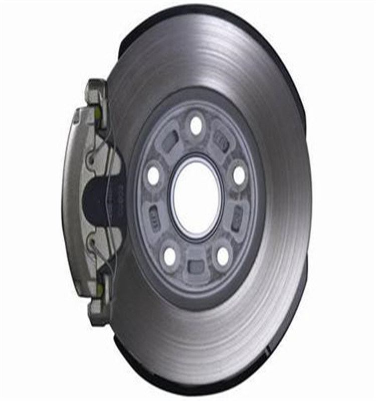 Hot Selling Good Quality Cast Iron Brake Disc 4385812