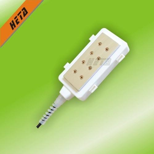 Newest 6 Fat Freezing Lipolaser Fat Freezing Liposuction Machine 2 Cryolipolysis Head H-2003b