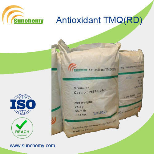 First Class Rubber Antioxidant 6PPD/4020