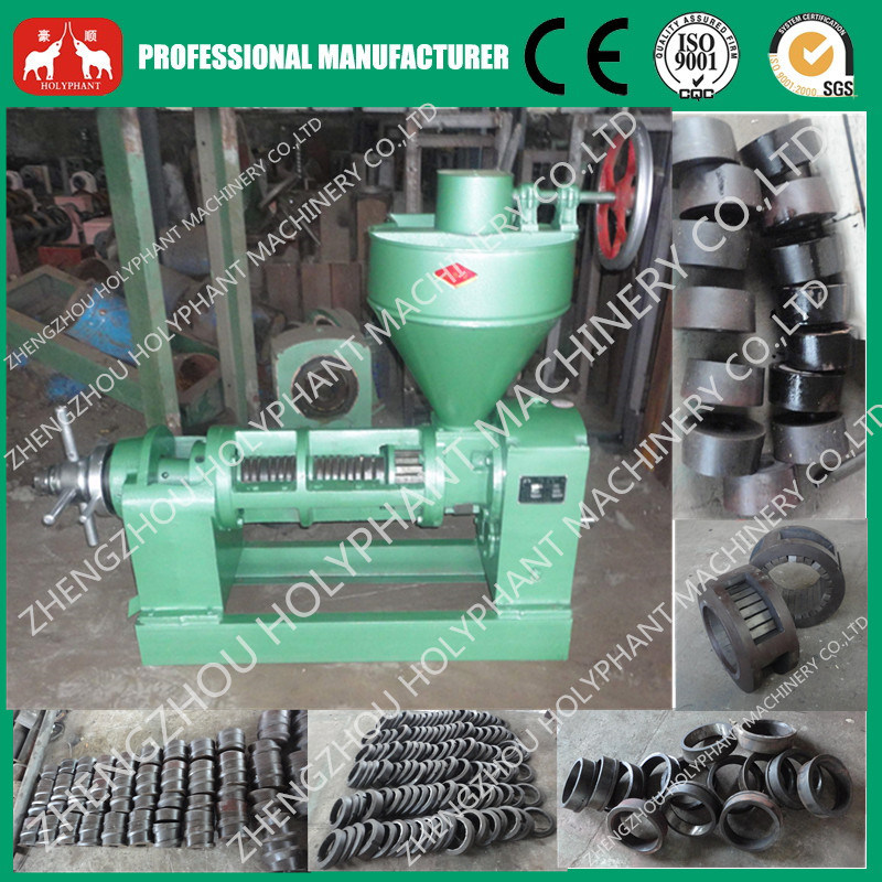Best Quality and Service Rape Seed Screw Oil Press (HPYL-95)
