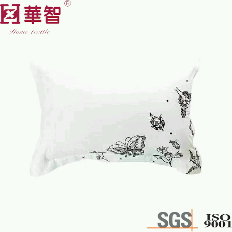 High Quality 400tc Cotton Embroidery Duvet Cover Sets