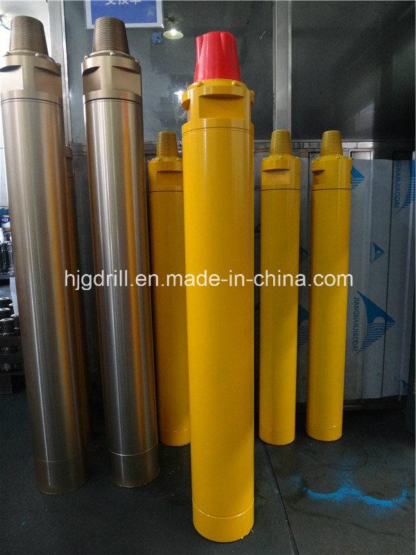High Air Pressure with Foor Vlave DTH Hammer Hn125