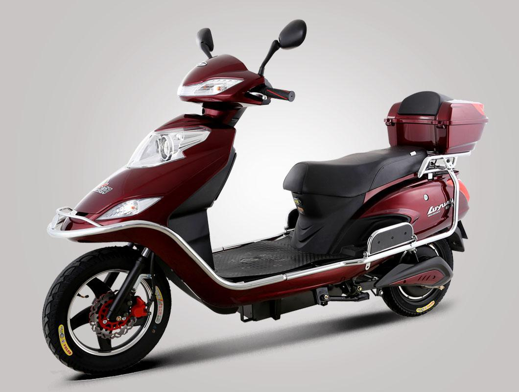 china far range 250km electric scooter 1200 watts motor. Black Bedroom Furniture Sets. Home Design Ideas