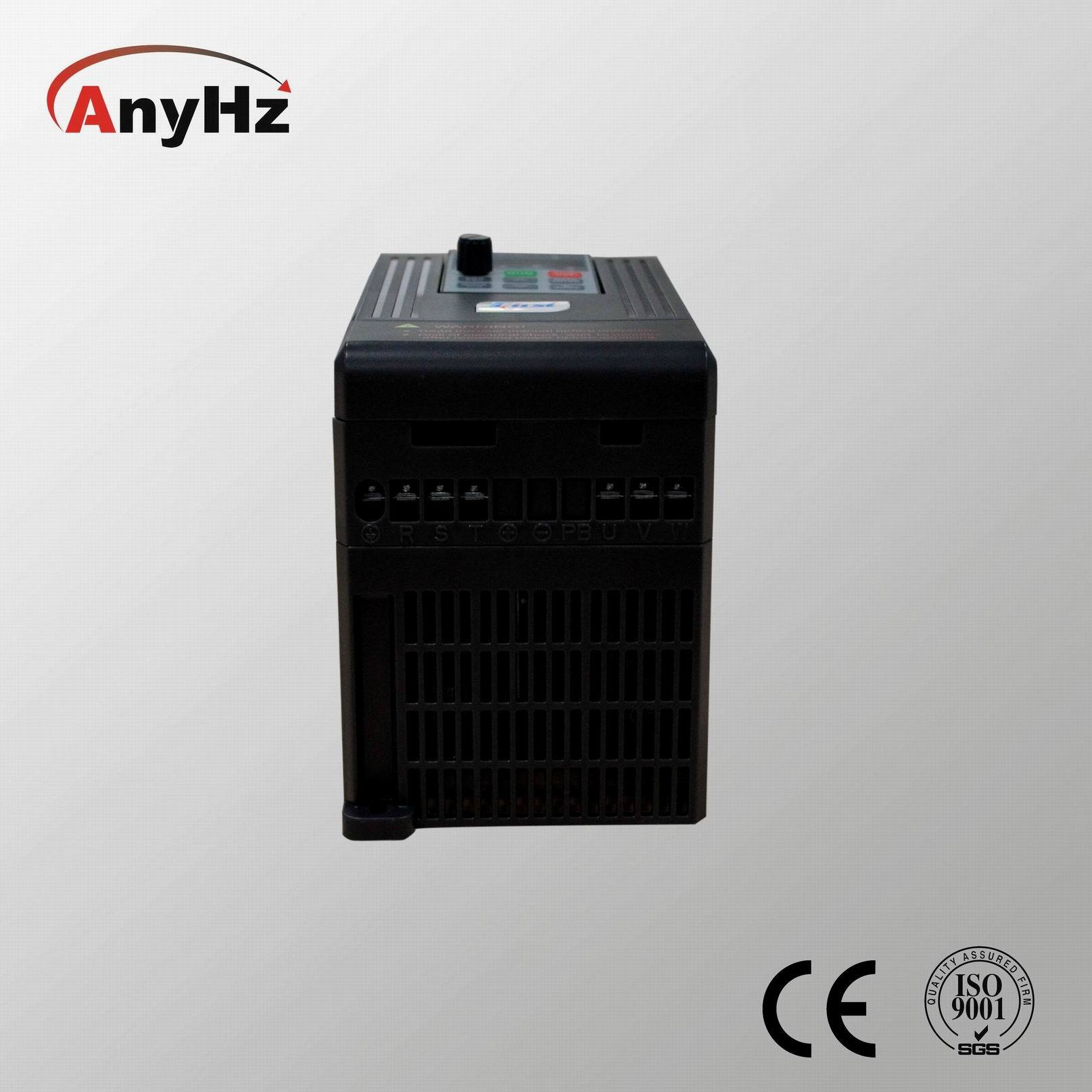 0.4-630kw Economy Frequency Converter (Inverter)
