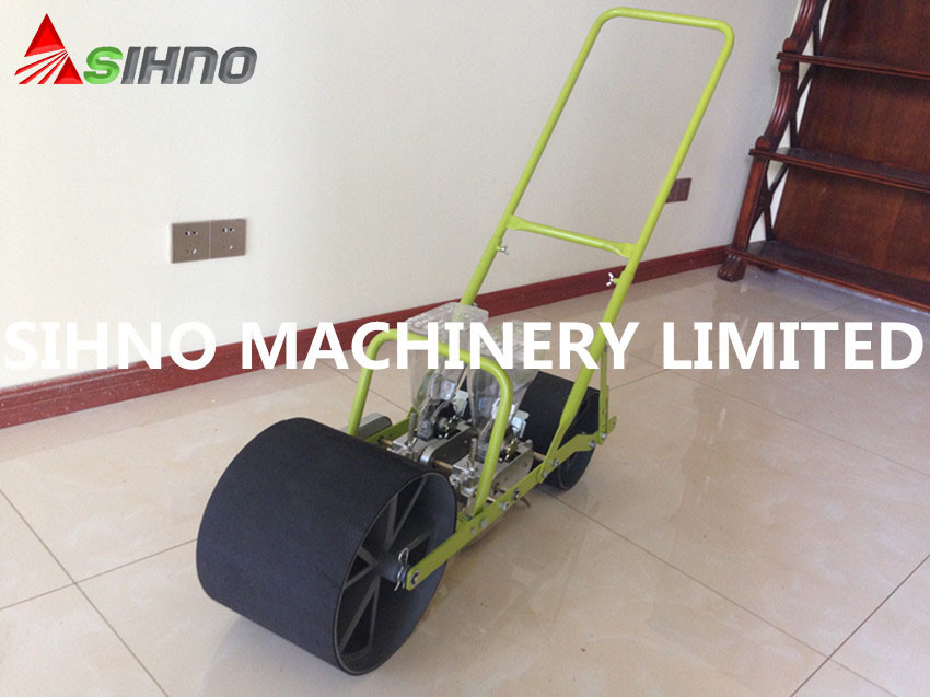 Factory Price Engined Vegetable Seeder for Fully Automatic Machine