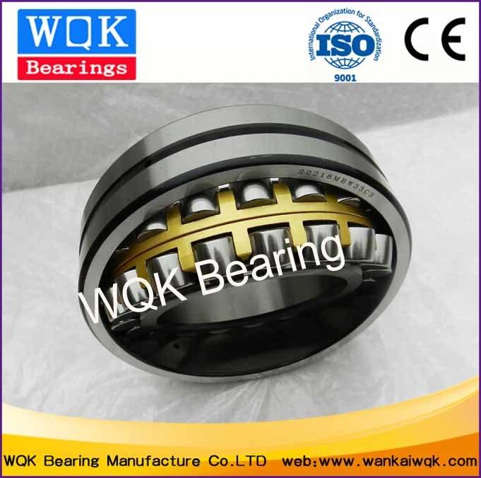 Roller Bearing 22218 MB C3 Spherical Roller Bearing Wqk Bearing Sugar Mill Bearing