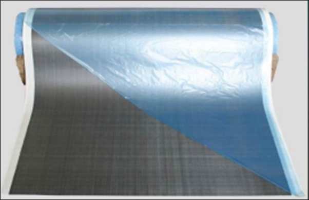 C1000 Carbon Fiber Cloth for Fishing