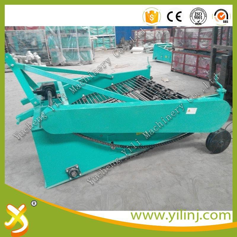 4u-2 Series Potato Harvester