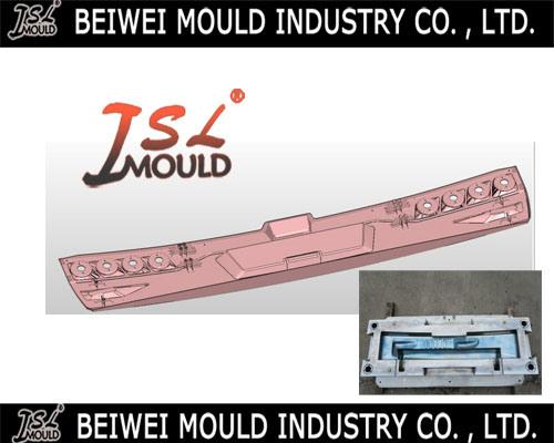 Custom SMC Roof Tile Compression Mold