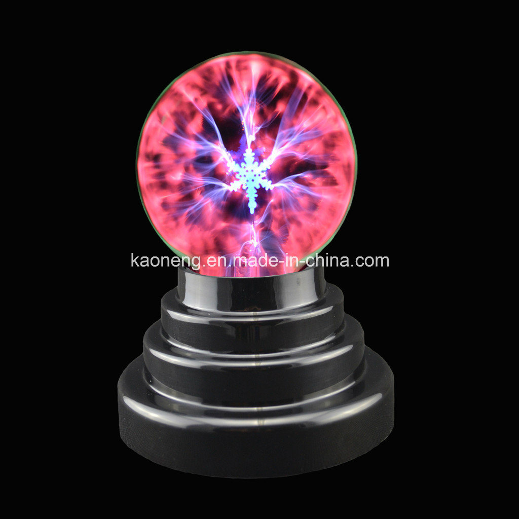3 Inch Small Plasma Light
