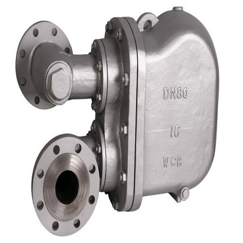 Flanged High Pressure Disc Type Steam Trap (CS49H)