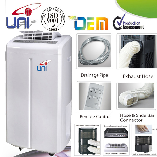 2017 Uni Portable Air Conditioner