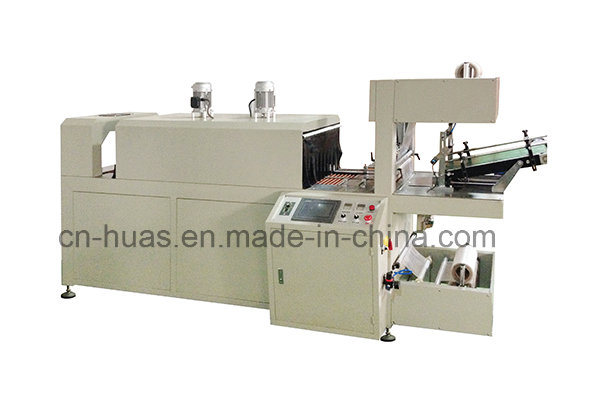 Automatic Tapes Shrink Wrap Machine