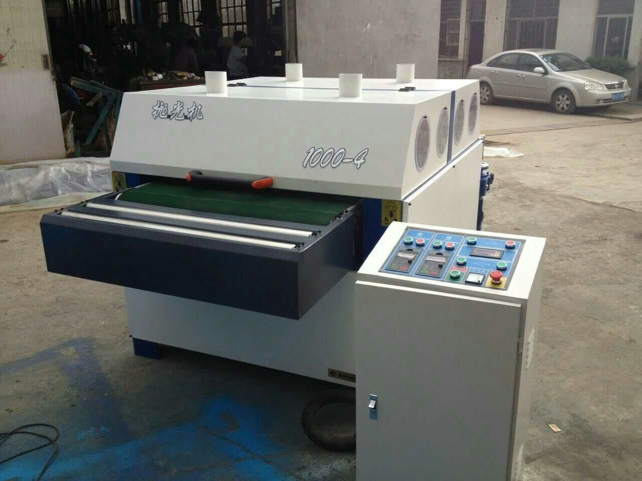 Rhino High Technology Furniture Inverter Speed Wood Sander R-1200