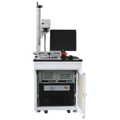 Laser Marking Machine (MARK-F20A/F30A)