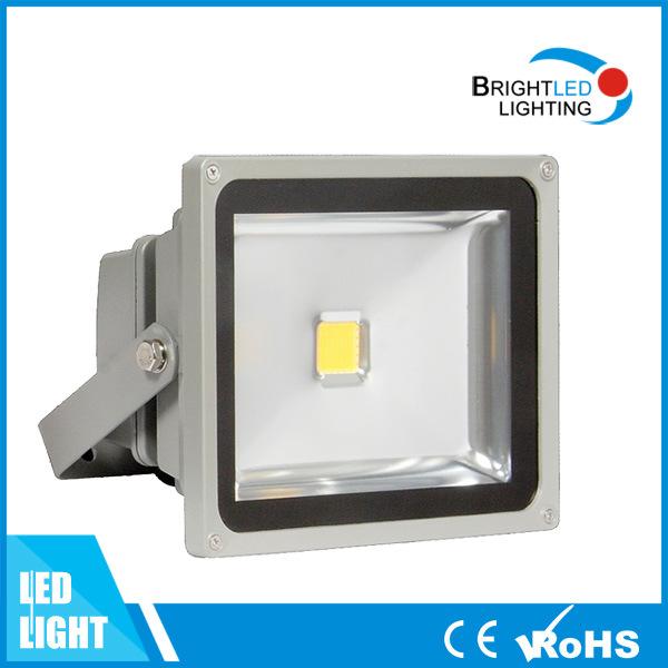 COB Bridgelux 50W LED Projector Lamp/LED Flood Light