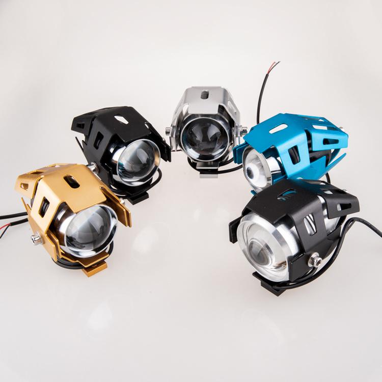 LED Motorcycle Lighting Waterproof CREE 30W U5