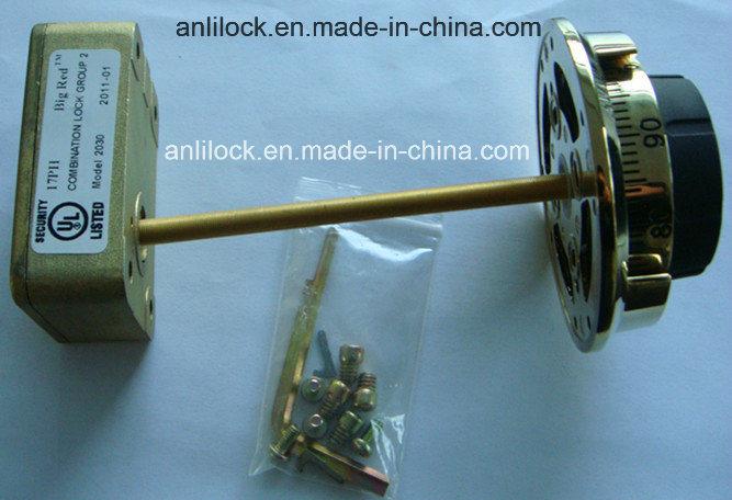 Safe Lock, Combination Safe Lock, Bank Safe Lock (AL-306)