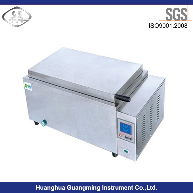 Multipurpose Precision Electrothermic Thermostatic Water Bath