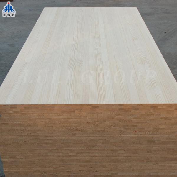 Pine Finger Jointed Blockboard