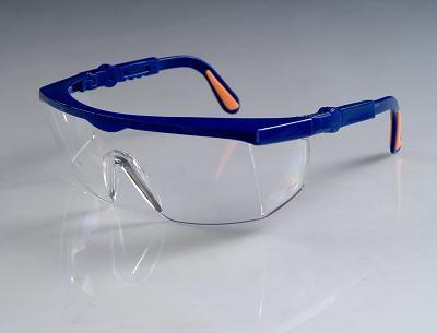 Adjustable Safety Glasses (9977)